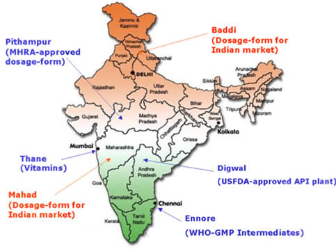 India Assets
